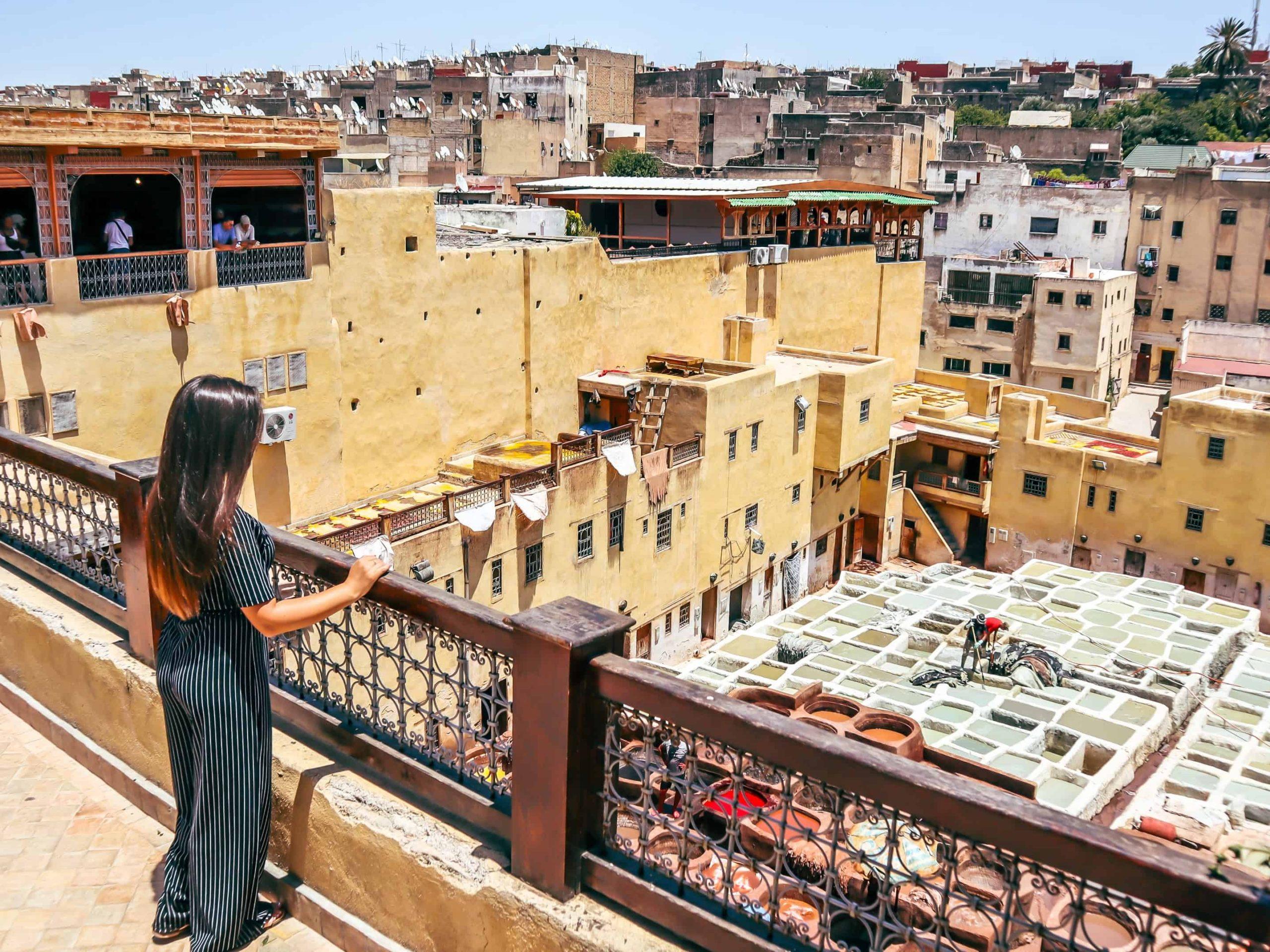 8 motive ca sa vizitezi Maroc… si tot atatea motive ca sa te indragostesti de el